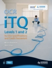 Image for OCR succeed in iTQ: levels 1 and 2 for QCF