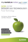 Image for OCR GCSE design and technology: Food technology