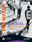 Image for Edexcel GCSE modern world history.