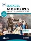 Image for Edexcel medicine & health through time