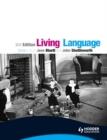 Image for Living language