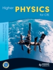 Image for Higher physics for revised Higher & CfE