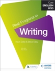 Image for Core English KS3 real progress in writing
