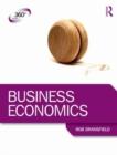 Image for Business economics