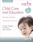 Image for Child care and education  : CACHE level 3 diploma