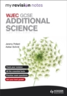 Image for WJEC GCSE additional science