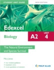 Image for Edexcel A2 biologyUnit 4,: The natural environment and species survival