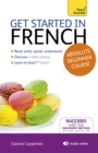 Image for Get started in French