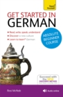Image for Get started in German