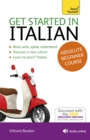 Image for Get started in Italian