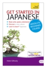 Image for Get started in Japanese