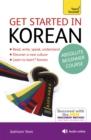 Image for Get started in Korean