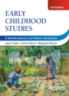 Image for Early childhood studies: a multidisciplinary and holistic introduction
