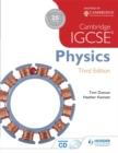 Image for Cambridge IGCSE Physics 3rd Edition