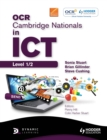 Image for OCR Cambridge Nationals in ICT. : Level 1/2