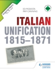 Image for Enquiring history: Italian unification 1815-1871