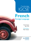 Image for Cambridge IGCSE and international certificate French foreign language