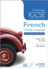 Image for Cambridge IGCSE and international certificate French foreign language: Teacher resource