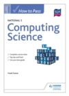 Image for How to pass National 5 computing science