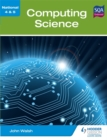 Image for National 4 & 5 computing science