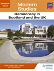 Image for Democracy in Scotland and the UK