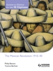 Image for The Mexican Revolution, 1910-40