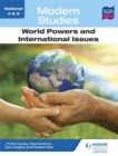 Image for World powers and international issues