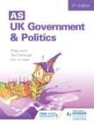 Image for AS UK government and politics