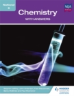 Image for National 5 chemistry  : with answers