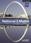 Image for National 5 maths