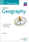 Image for National 5 geography