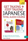 Image for Get talking and keep talking Japanese pack