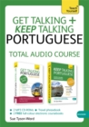 Image for Get talking and keep talking Portuguese