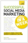 Image for Successful social media marketing in a week