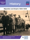 Image for Migration and empire 1830-1939