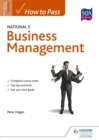 Image for How to pass National 5 business management