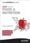 Image for OCR GCSE food and nutrition