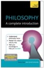 Image for Philosophy  : a complete introduction