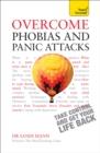 Image for Overcome phobias and panic attacks