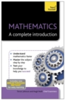 Image for Mathematics  : a complete introduction