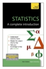 Image for Statistics  : a complete introduction