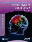 Image for Higher human biology: Applying knowledge and skills