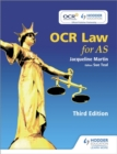 Image for OCR law for AS