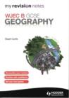 Image for WJEC B GCSE geography