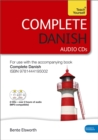 Image for Complete Danish