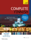 Image for Complete Finnish