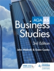 Image for AQA A2 business studies