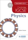 Image for Cambridge IGCSE Physics Teacher's CD