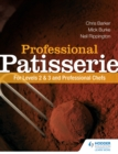 Image for Professional Patisserie L2 3 Pc Ebk