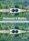 Image for National 4 Maths Teacher's Book, Answers and Assessment